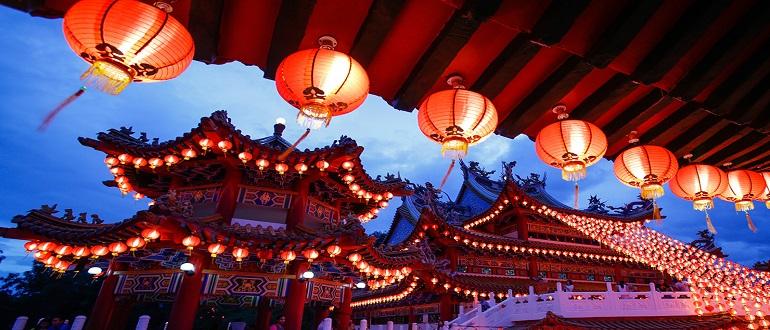 Как привлечь удачу в Китайский Новый год