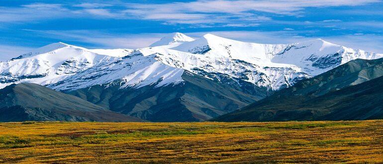 к чему снятся горы толкование