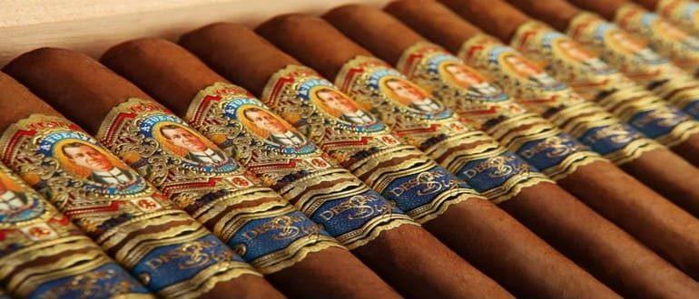 топ самых дорогих сигарет в мире